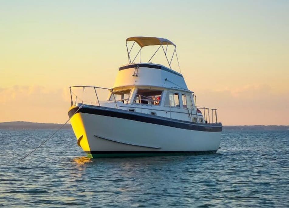Gulfstar Motor Yacht Boats For Rent In Sag Harbor New
