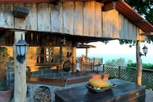 Finca Altacresta. Spectacular home with a view.
