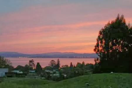 Hamurana Lake Views in Rotorua - Hamurana