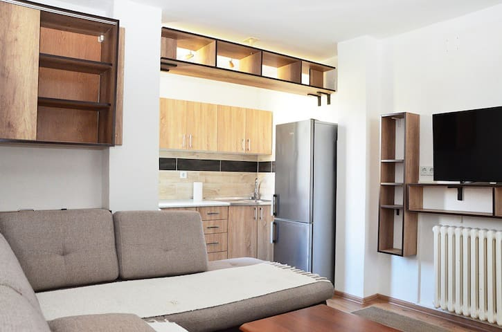 Cozy and comfortable apartment in Sarajevo