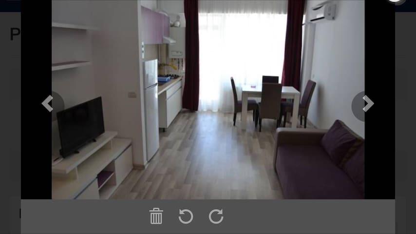 Apartament Antonia Summerland Mamaia - Constanța
