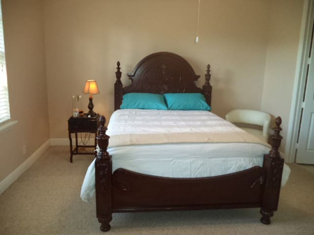 Mstr Clean Comfort Quiet Pool Beach - Jupiter - Bed & Breakfast