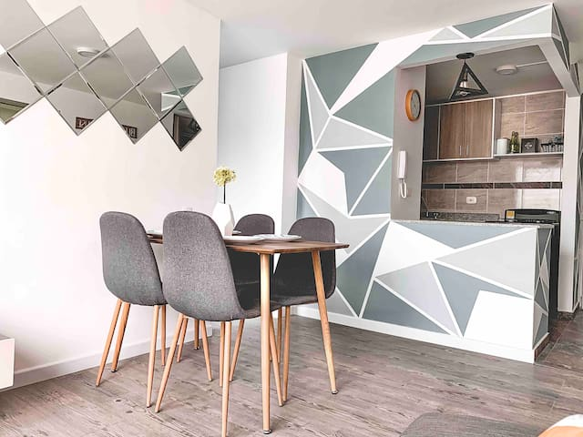 Bucaramanga • NEW Modern • Apartament
