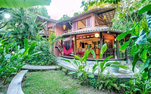 Casa Pitanga - Tropical Beach House