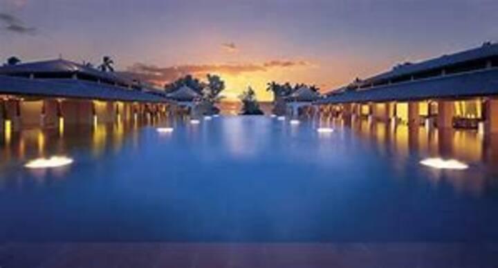 Marriott Phuket 2BR Apt for X'mas holidays