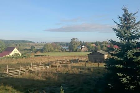 Der etwas andere Ferienhof - Sunny Ranch Ostsee - Prebberede - Guesthouse