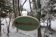 Welcome to Windwood Point