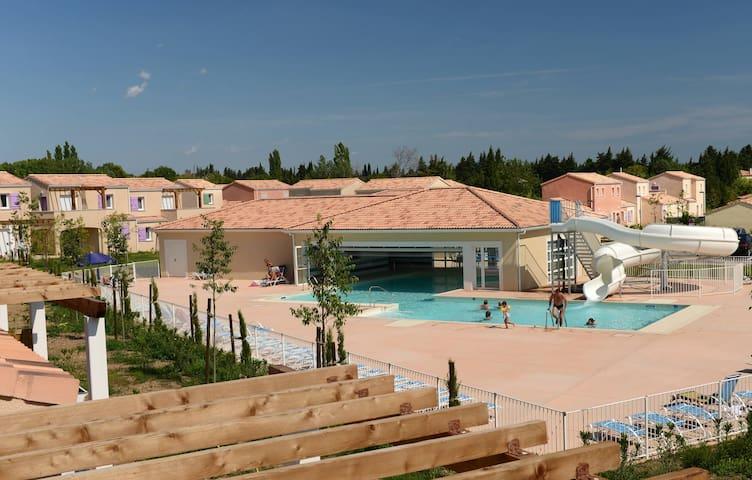 Apartment residence Le Mas des Alpilles - 8319