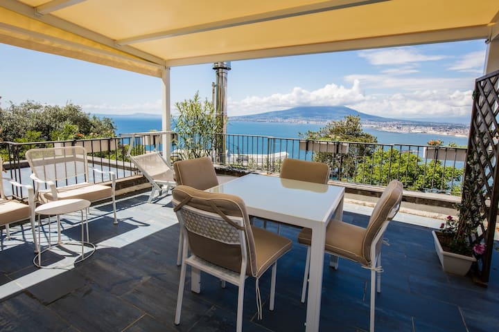 SORRENTO-STABIA APARTMENT 2 - Castellammare di Stabia - Appartement