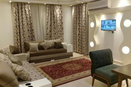 Gazzar Inn: Rehab9 (Apartment with Garden view)