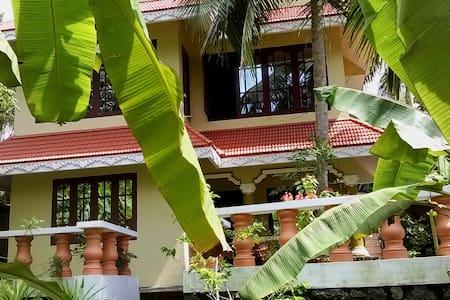 Indra yoga Retreat - Thiruvananthapuram