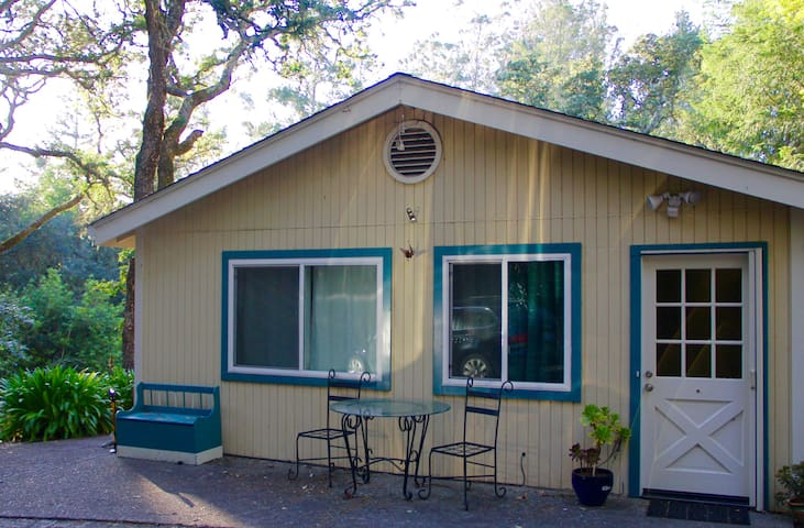 Cozy Sebastopol Home Away From Home - Sebastopol
