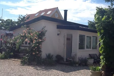 Et godt sted at overnatte. - Bed & Breakfast