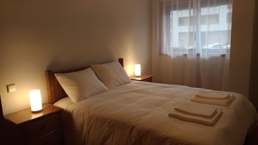 @Home - Gualtar, Braga