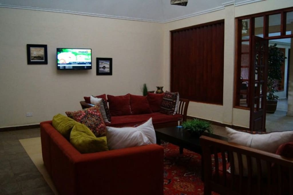 Residents'Lounge
