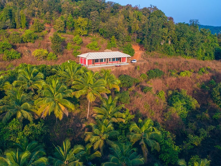 Suryodaya Cottages