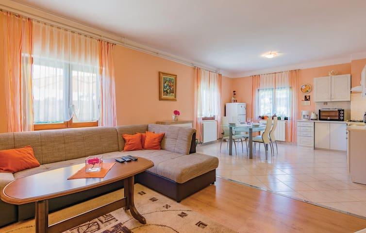 APP Gracijela Rovinj - Sošići - Apartamento
