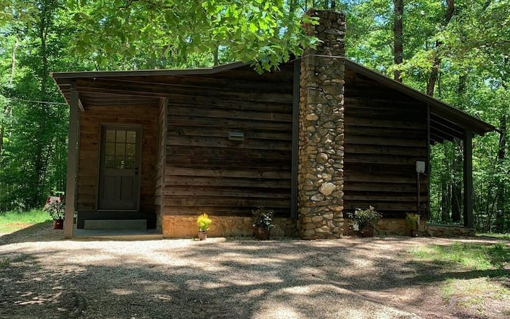 Forge Mill Retreat
