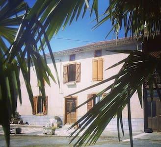 La casa d'Amandine