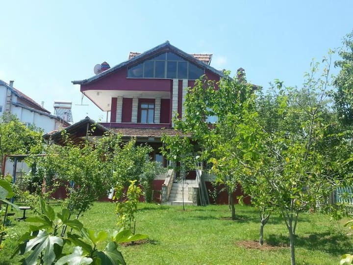BlackSea Villa