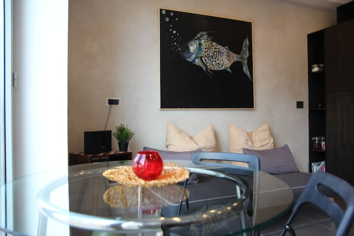 Summer Apartment  in the Beautiful Siracusa