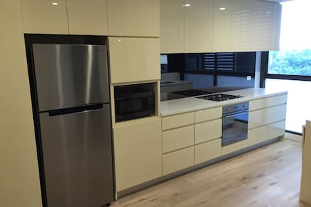 New Executive Pad In City Centre