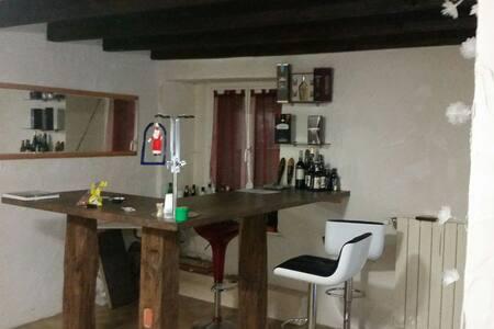 Charmante maison lorraine