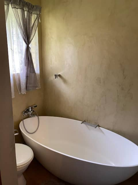 Upmarket private flat in a excellent area