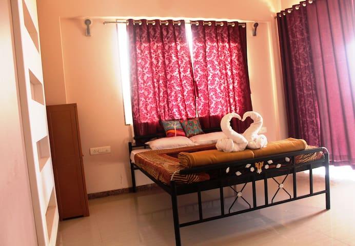 Bedroom (2) on 1st Floor