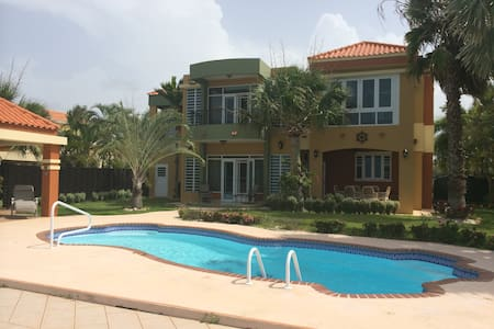 7 BD Breathtaking Ocean view, Gated & Private Pool