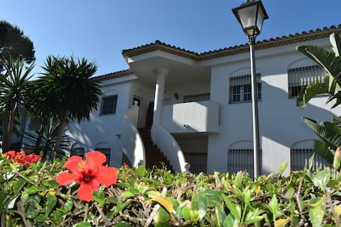Enjoy the SUN, BEACH & Appartement *Hibisco*