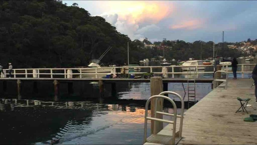 Mi Remanso - Gymea Bay Baths Retreat