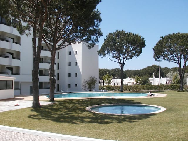 New! - Vilamoura - Charming apartment