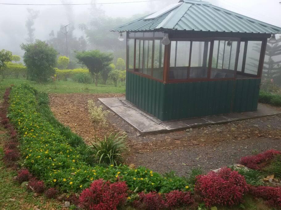 Recreation Hut