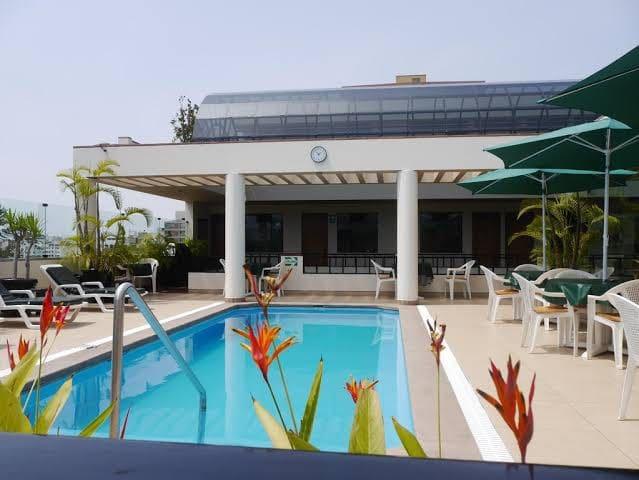 Miraflores Apart Hotel Studio