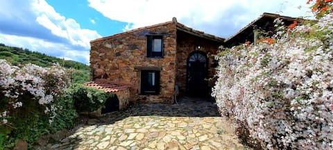 Beautiful Stone House near Aracena