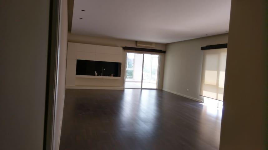 Apartment for rent tabarga 2b 2 b v