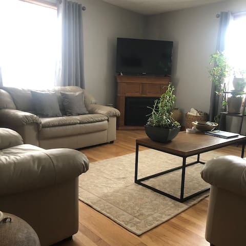 2 Bedroom Apartment in Waukon
