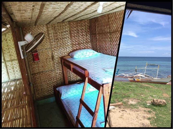Family/Barkada FAN Room for 3-4pax