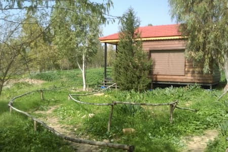 EcoPark Stay - Natur-Lodge