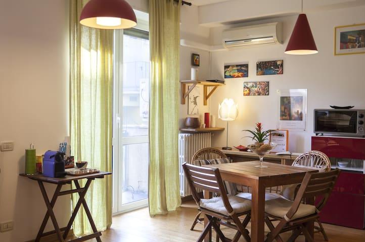 MilanoGuestHouse - casa Armonia