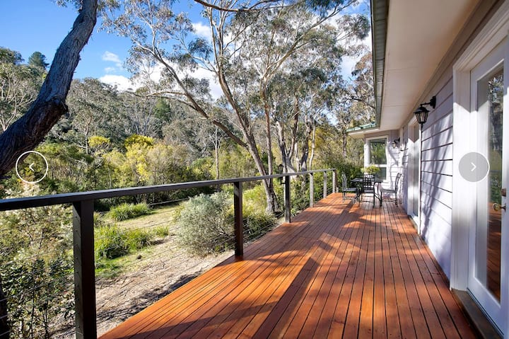 Banksia Cottage Leura