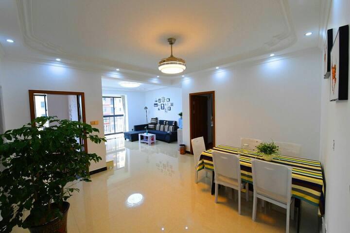张家界民宿天门壹号小区两室公寓 - Zhangjiajie - Apartamento