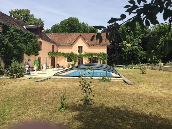 Château de la Brillère