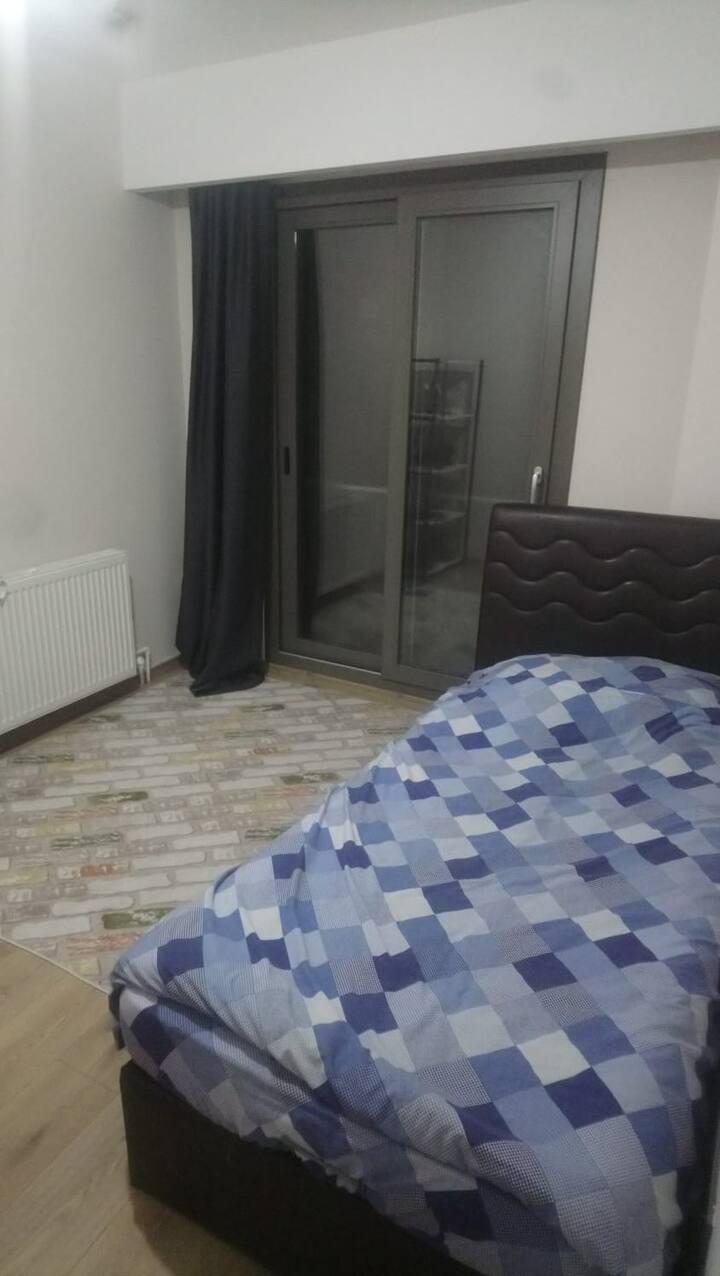İzmir Bornova'da Elit Semtte Kiralık Oda