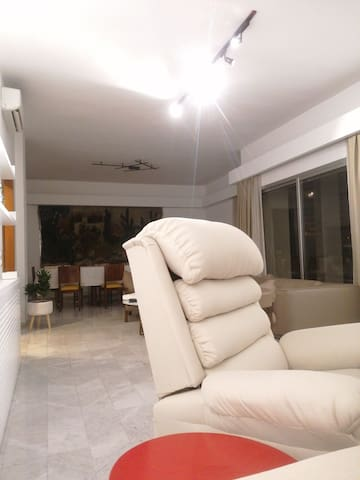 Jounieh, Seaside, apartment, very well located.