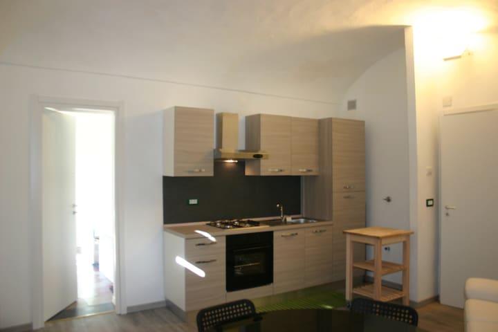 APPARTAMENTO NUOVO - 30 MIN TORINO PIAZZA CASTELLO - Chivasso - Apartment