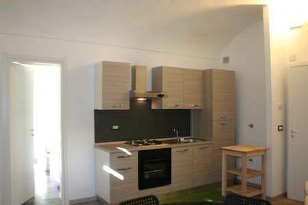 APPARTAMENTO NUOVO - 30 MIN TORINO PIAZZA CASTELLO - Chivasso - Wohnung