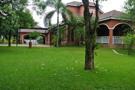 Garden Home Building B