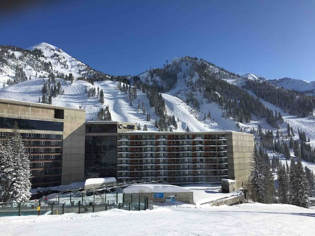 Snowbird Cliff Lodge 2/14/2020 to 2/21/2020 ONLY
